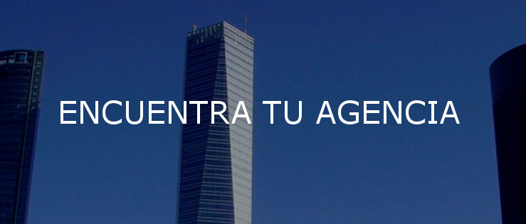 encuentra tu agencia de marketing